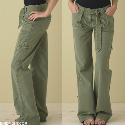 J.Crew Vintage Ripstop Cargo Pants: Casual comfort clothing ...