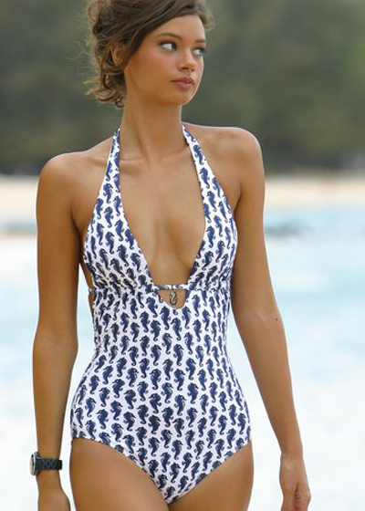 Tight One Piece Swimsuits http://www.sternfannetwork.com/xen/index.php?threads/any-thing-hotter-than-a-tight-one-piece-swimsuit.528787/