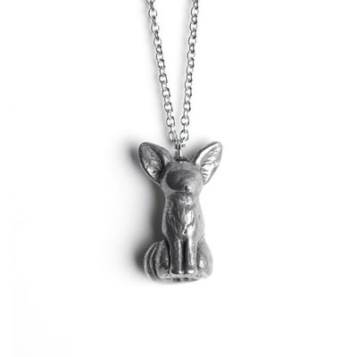 Fennec-Fox-Necklace