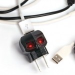 Skull-USB-Power