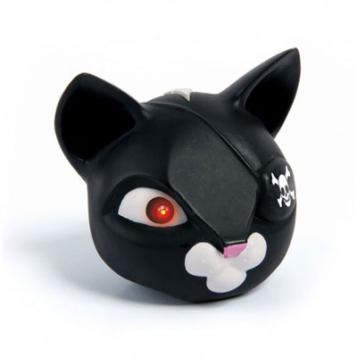 Pirate-Laser-Cat-Toy